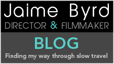 Jaime Byrd Blog