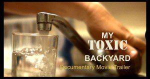 My Toxic Backyard - Trailer